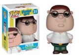 Family Guy Peter Griffin Pop Vinyl